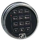 S & G Electronic Lock