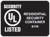 UL RSC Label