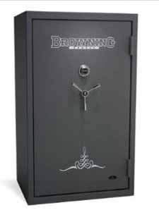 Browning Bronze gun safe