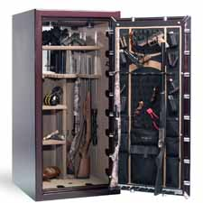 Browning Gold gun safe