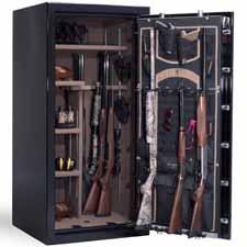 Browning Silver gun safe