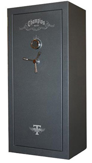 Champion Model T gun safe