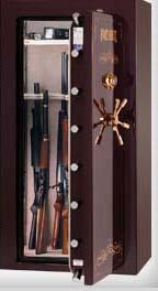 fort knox guardian gun safe