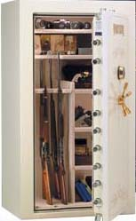 fort knox legend gun safe