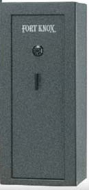 fort know maverick gun safe