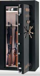 fort knox titan gun safe