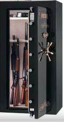 fort knox titan gun safe