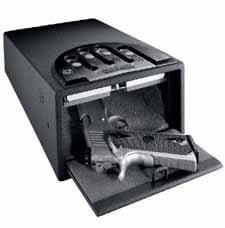 gun vault mini deluxe handgun safe
