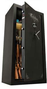 Heritage Citadel gun safe