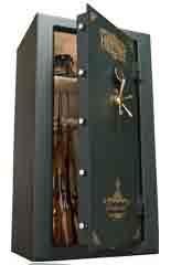 Heritage gun safe