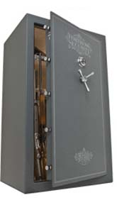 Heritage Regal gun safe