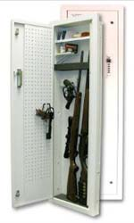 v-line rifle wall safe
