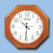 wall clock gun safe