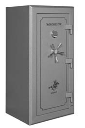 Winchester Legacy gun safe