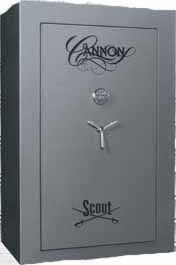 Cannon Gun Safe - Best Gun Safe Reviews | Strong Gun Safes Reviews