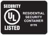 UL RSC Label