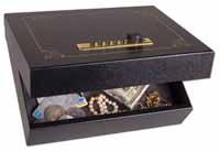 V-Line Top Draw pistol safe