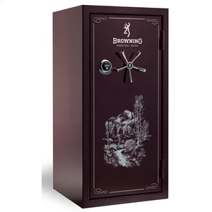 Browning Medallion gun safe