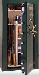 fort knox executive gun safe