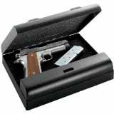 gunvault biometric handgun safe