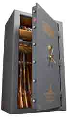 Heritage ultimate gun safe