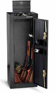 homak gun cabinet