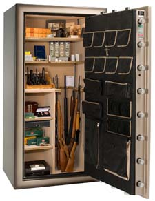 national security magnum gun safe