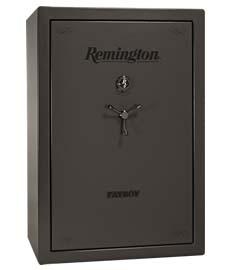 Remington Fat Boy gun safe