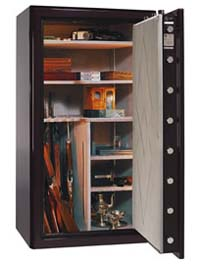Remington Premier gun safe