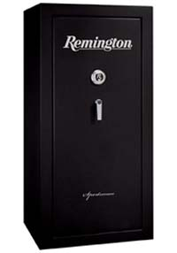 Remington Sportsman gun safe