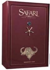 safari gun safe