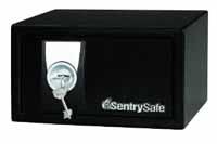 Sentry x031 handgun safe