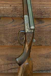 shotgun wall safe
