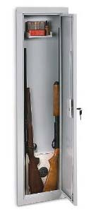 stack on rifle wall safe