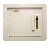 V-Line 41214 wall safe