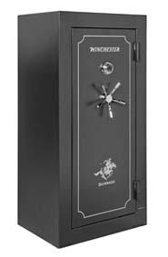 Winchester Silverado gun safe