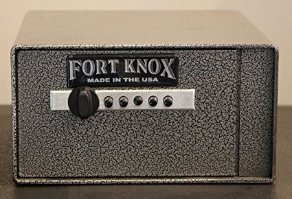 fort knox compact auto